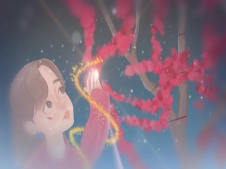 WINTER FLOWER (雪中梅) (Feat. RM)