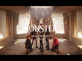 MONSTER (Teaser)