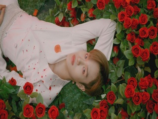 이대휘 (AB6IX) - ROSE, SCENT, KISS