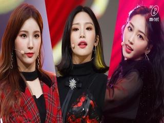 '최초 공개' 발랄크러시 '엘리스'의 'JACKPOT' 무대