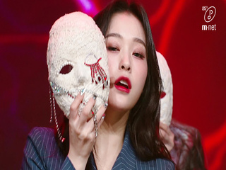 농익은 걸크러시 '드림캐쳐'의 'Scream' 무대