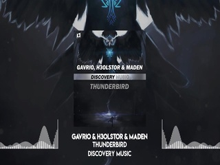 Thunderbird (Radio Edit.)