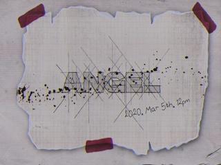 날개 (Angel) (Teaser)