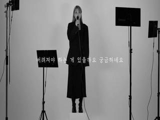 비행어른 (Official Live Video)