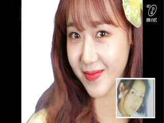 '엠카 뮤비' 위키미키 - 내 남자친구에게(원곡   핑클)