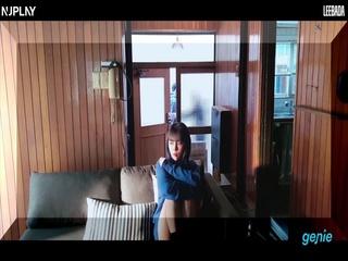 이바다 - [Empty Room] M/V 촬영 비하인드
