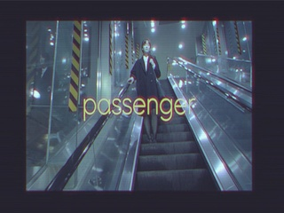 passenger (With 명연수)