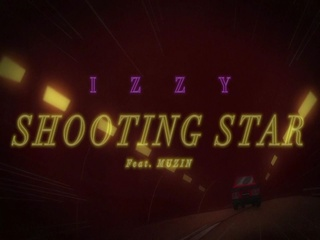 SHOOTING STAR (Feat. MUZIN)