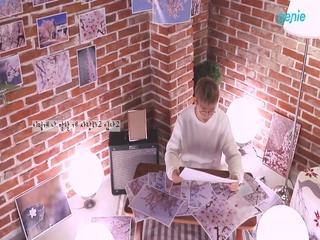 홍대광 - [봄의 한가운데] '봄의 한가운데 (연기 Ver.)' Music Video