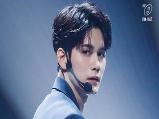 '최초 공개' 감성X성장 '옹성우'의 'GRAVITY' 무대
