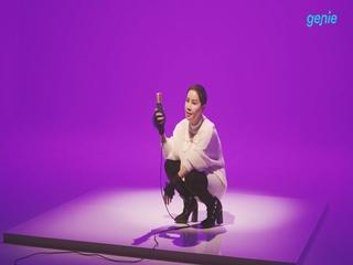 박혜경 - [RAINBOW] MV 메이킹 영상