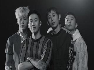 꽃 (flower) (Feat. 박재범 & 우원재 & 기리보이)