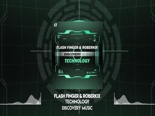 Technology (Radio Edit) (Teaser)