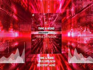 Virus Diffusion (Radio Edit) (Teaser)