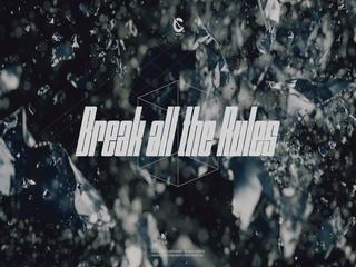 Break all the Rules (M/V Teaser)