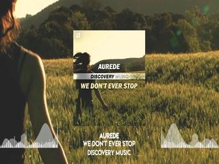 We Don't Ever Stop (Radio Edit) (Teaser)
