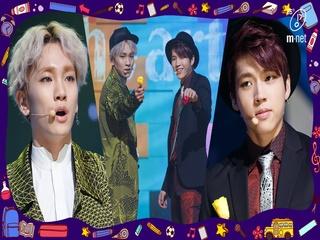 [방과 후 활동 특집] 투하트(우현&키) - Delicious
