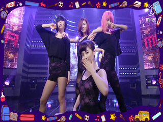 [방과 후 활동 특집] miss A - Bad Girl Good Girl