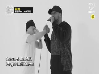 [2020 대한민국] 원썬 - ′Call me′ (Feat. Jack Zilla)