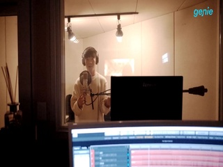 김욱 & 송희란 - [WALLS] 앨범 녹음 현장