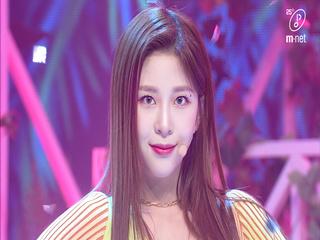 'COMEBACK' 보이시 매력 '공원소녀'의 'BAZOOKA!' 무대