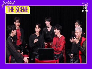 'BEHIND THE SCENE' GOT7(갓세븐) 편