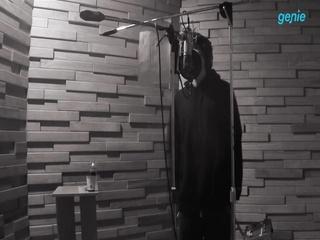 홍이삭 - [네가 없는 하루] 녹음 현장 타임 랩스 영상