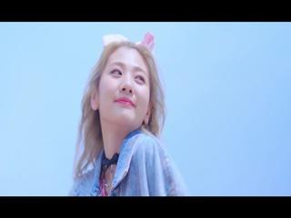 나비와 고양이 (Feat. 백현 (BAEKHYUN))