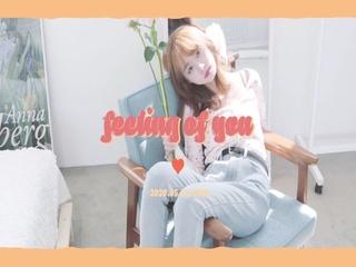Feeling of You (MV Teaser)