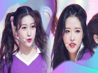 [가정의 달 특집] 이달의 소녀 - Hi High