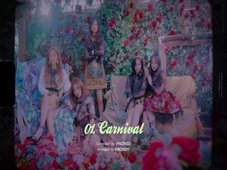 2nd Mini Album 'Carnival' (Highlight Medley)