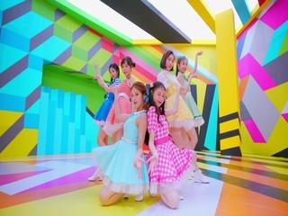 V.A.V.I. GIRL (Dance Ver.)