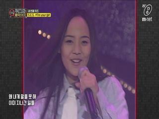 [7회/희귀자료] '국민 요정' S.E.S. 'I'm Your Girl' @1998년 쇼! 뮤직탱크
