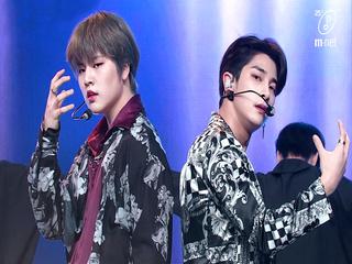 'H&D(한결, 도현)'의 환상 퍼포먼스! 'SOUL' 무대