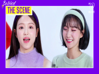 'BEHIND THE SCENE' 오마이걸(OH MY GIRL) 편