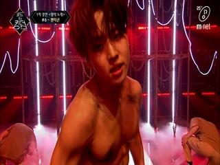 [3회] ♬ Very Good (원곡  블락비) - 펜타곤 @1차 경연