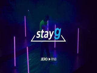 [stayg] JERO - RNB 라이브 & 인터뷰 영상