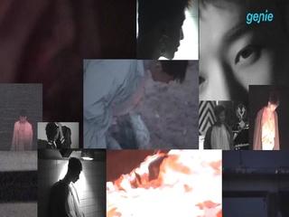 그리즐리 - [Fake Red] 'Burn it (Feat. jaedal)' M/V 영상
