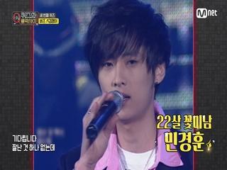 [8회/희귀자료] '감성폭발' 버즈 '겁쟁이' @2005년 M! Countdown