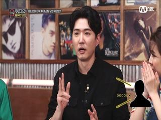 [8회] '웃픈' 데니안이 데뷔 후 캐스팅 당한 사연은?