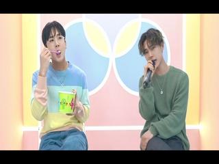 민트초코 (Feat. 라비 (RAVI)) (Live Clip)