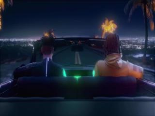 Hollywood Love (Feat. Gunna)