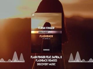 Flashback Remixes (Teaser)