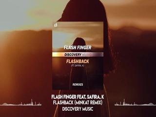 Flashback (Minkat Remix) (Feat. Safira. K)
