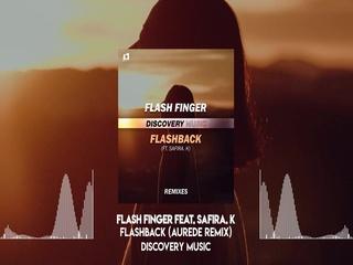 Flashback (Aurede Remix) (Feat. Safira. K)