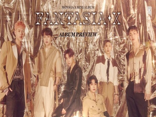 FANTASIA X (Preview)