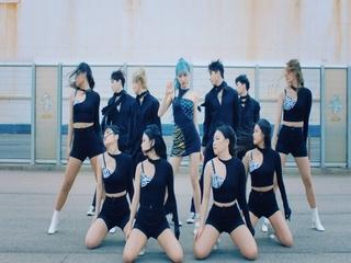 Tiger Eyes (Choreography Ver.)