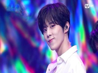 '최초 공개' 솔로 데뷔 '김우석'의 'Somebody Like You' 무대