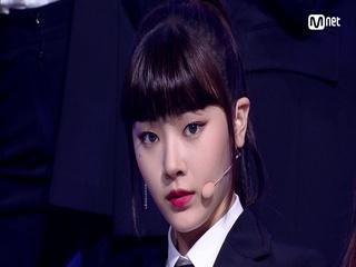 매혹 퍼포먼스! '공원소녀'의 '공중곡예사(Wonderboy, the Aerialist)' 무대