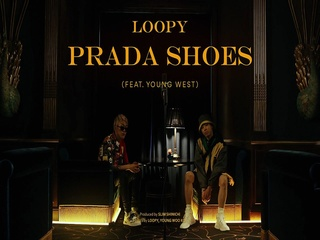 PRADA SHOES (Feat. YOUNG WEST)